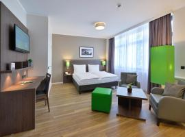 Hotel Photo: Appartello Smarttime living Hamburg