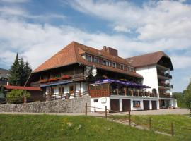 Hotel Photo: Parkhotel Waldlust