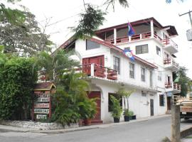 Hotel Photo: Martha's Guesthouse