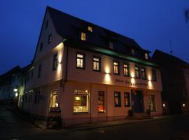 Hotel Photo: Alter Ackerbuergerhof