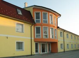 Hotel photo: Hotel Radlinger