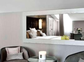 La Cour des Consuls Hotel and Spa Toulouse - MGallery by Sofitel Toulouse France