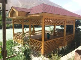 Hotel Photo: Mountain River Guest House