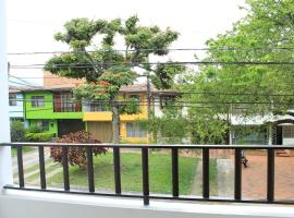 Hotel Photo: Medellin Bed & Breakfast