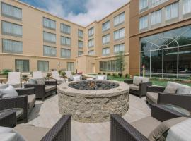 Courtyard by Marriott Nashua Nashua United States