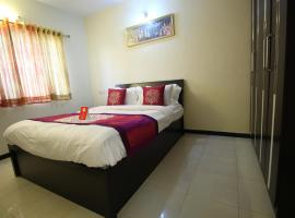 Hotel Photo: Villas Holiday Home Service