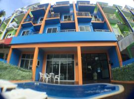 Hotel Photo: Only Blue Hotel