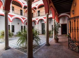 San Isidoro cozy apartment by Hommyhome Seville Spain
