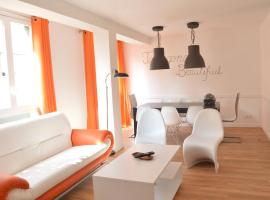 A picture of the hotel: AD Hostel Rooms Tarragona