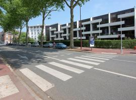 Hotel Photo: Appartement Lille Metropolys