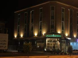 A picture of the hotel: Narmiss Aparthotel