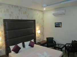 Hotel Photo: Hotel Surya Palace