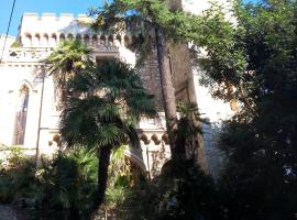 A picture of the hotel: Villa du Chateau