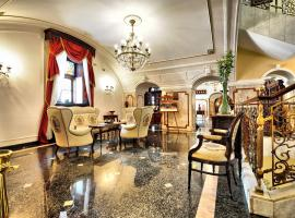 Hotel Photo: Hotel Leopold I