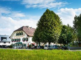 A picture of the hotel: Hotel Apartment Auwirt
