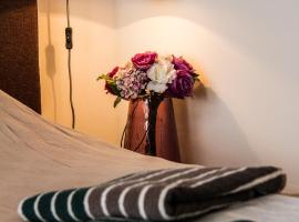 Hotel Photo: Rooms Rebolj