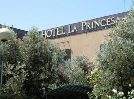 Hotel Photo: Sercotel Spa La Princesa