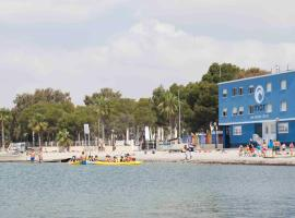 Hotel photo: Albergue Mar Acuatic