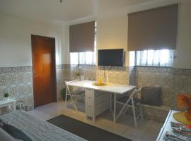 Hotel photo: Belem Sunny Apt