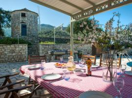 Hotel Photo: Villa Mylos