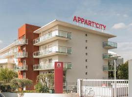 Hotel Photo: Appart'City Antibes