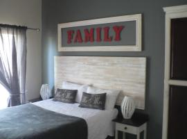 Hotel Photo: Just B Guesthouse