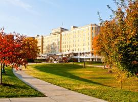 French Lick Springs Hotel French Lick United States