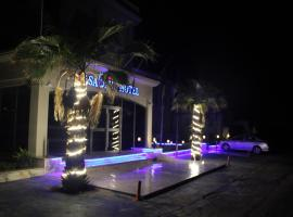 A picture of the hotel: Casablu Hotel