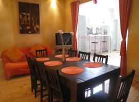 Elegance Hostel and Guesthouse Sofia Bulgaria