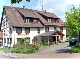 Hotel Photo: Pension Deifel