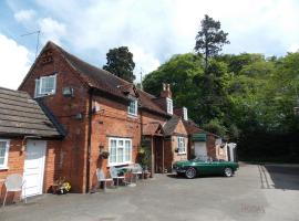 Hotel Photo: Haseley Coach House Motel