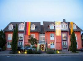 Astralis Hotel Domizil Walldorf Germany