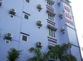 Hotel Photo: Noi Bai Hotel