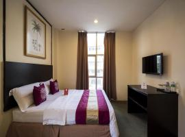 Hotel Photo: OYO 277 Hotel Shangg