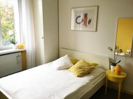 Hotel Photo: Apartment Heart of City IV
