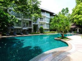 Hotel Photo: The Park 9, A Living Serviced Residence