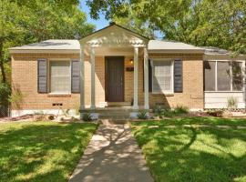 Hotel Photo: Rosedale Home 3306