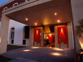 A picture of the hotel: Loft rental