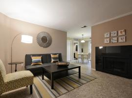 Hotel Photo: Downtown Pad Apartment