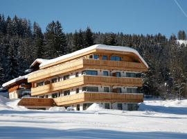 Hotel Photo: Appartement-Edelweiss