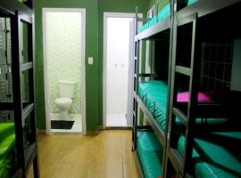 Hotel Photo: Best Rio Hostel