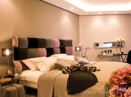 Hotel photo: Royal Tulip Achrafieh