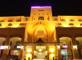 A picture of the hotel: Gulf Paradise Hotel