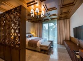 Hotel photo: Bonum 1957 Hanok and Boutique