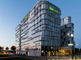 Hotel Photo: ibis Styles Paris CDG Airport Roissy
