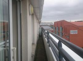 Hotel Photo: Apartment close to Guinness Storehouse