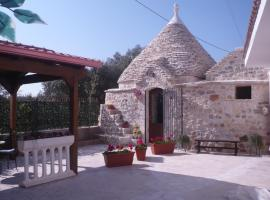 Hotel Photo: L'Isola Felice e Trulli Sotto Le Stelle