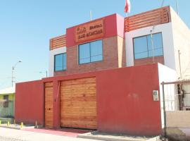 Hotel Photo: Hostal Las Acacias