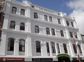 Hotel Photo: Backpackers Imperial Hotel