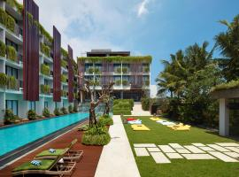 Hotel Photo: Four Points by Sheraton Bali, Seminyak